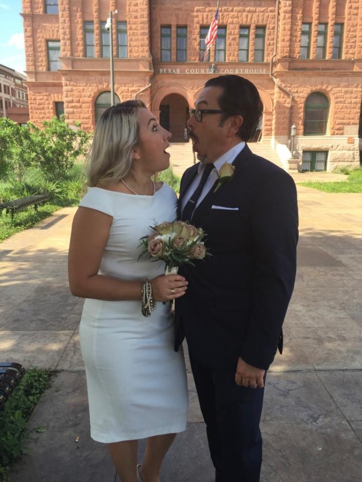 boda sorpresa